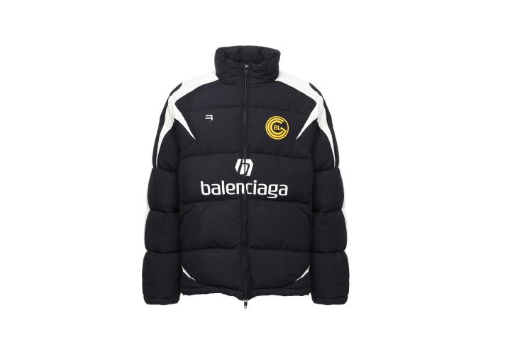 Мужская куртка Balenciaga, 264 000 руб. (ЦУМ)