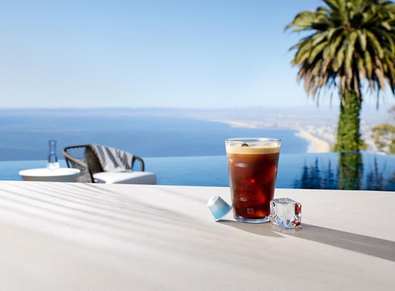 Кофе Freddo Delicato, Barista Creations Original, Nespresso