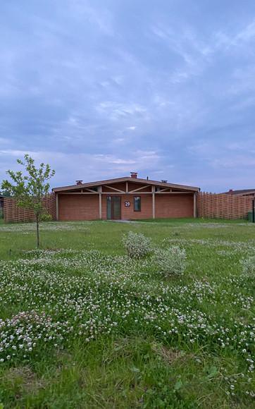 Отель «Азимут» в село Иванисово, Ярославская область