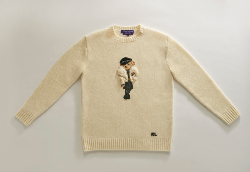 Капсульная коллекция Après-Ski Bear Collection