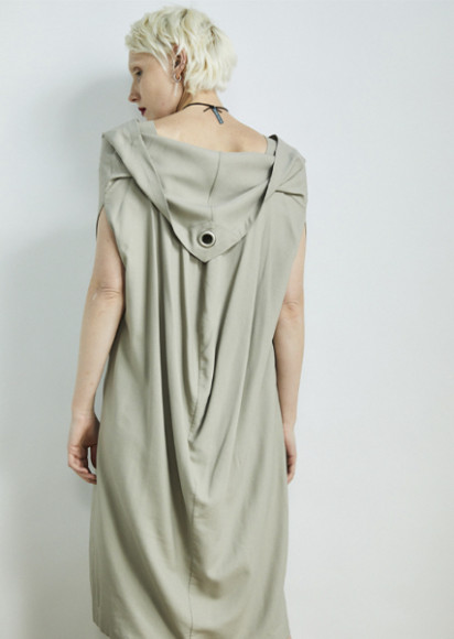 Платье Maison Margiela, 4500 руб.