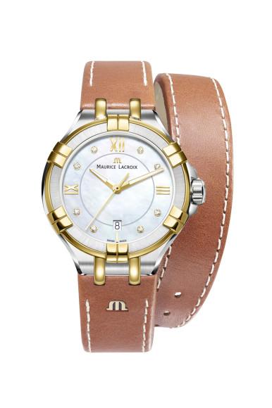 Часы Aikon, Maurice Lacroix