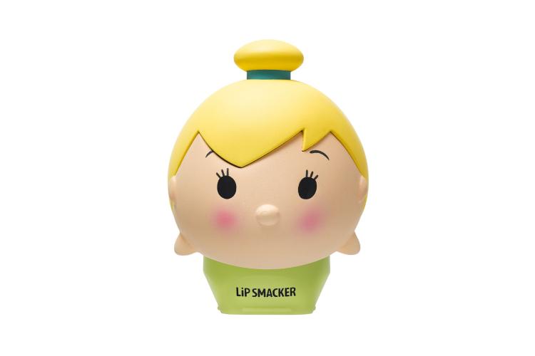 """Бальзам для губ""""Тинкер бэл"""" Персиковый пирог,Disney, 329 руб. (Детский мир)"""