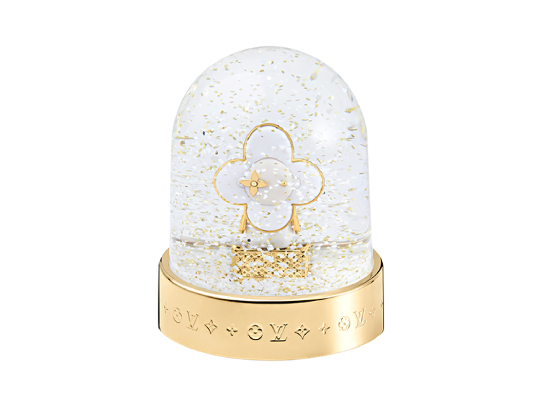 Снежный шар Louis Vuitton, 55500 руб. («Времена года»)