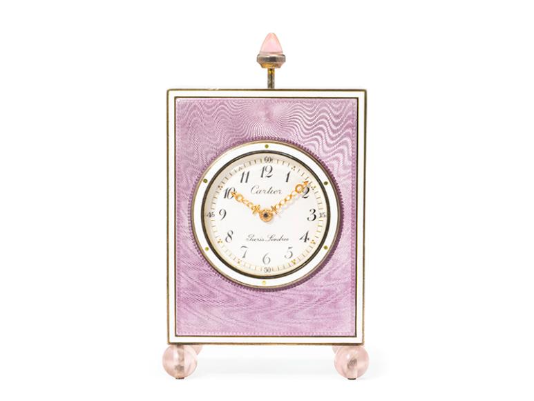 Часы с репетиром, 1907 год,эстимейт25-35 тыс. CHF