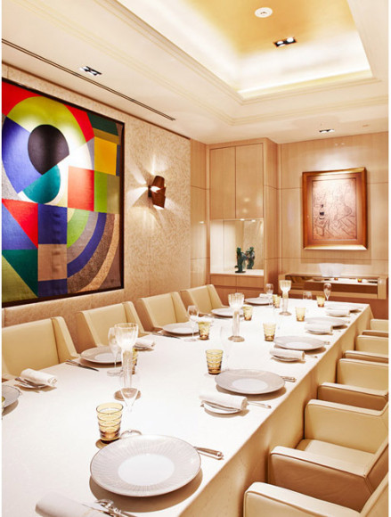 Ресторан L'Osier