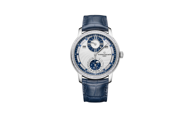 Les Cabinotiers Regulator perpetual calendar – Moonlight, Vacheron Constantin
