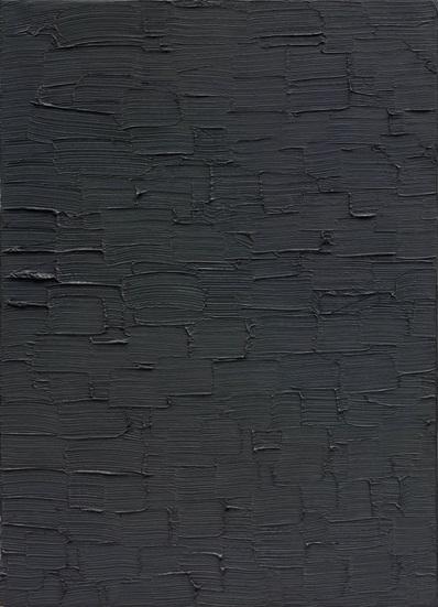 Герхард Рихтер. «Серое», 1973