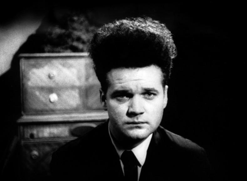 Кадр из фильма «Голова-ластик»