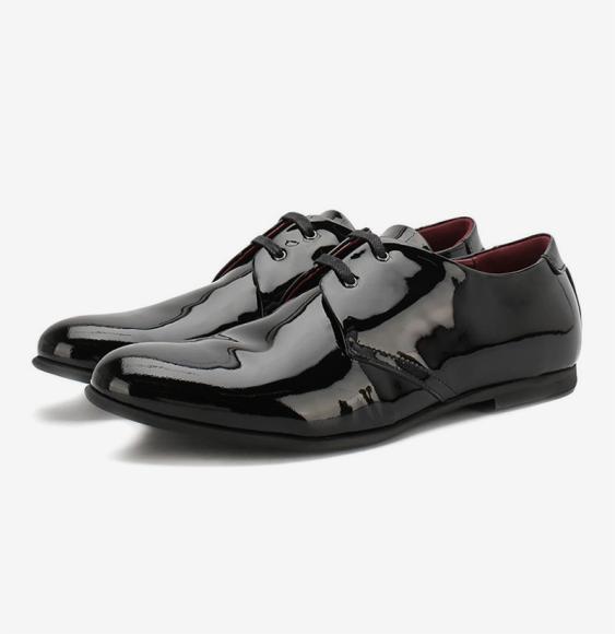 Ботинки Dolce & Gabbana (ЦУМ)