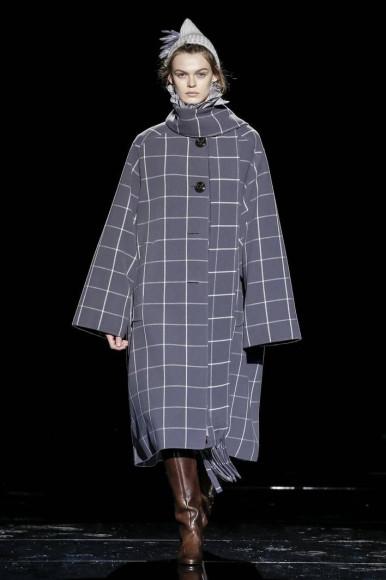 Marc Jacobs, осень-зима 2019/20