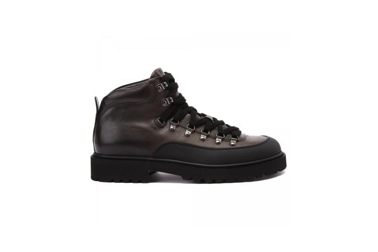 Ботинки Doucal's, 37990 руб. (No One)
