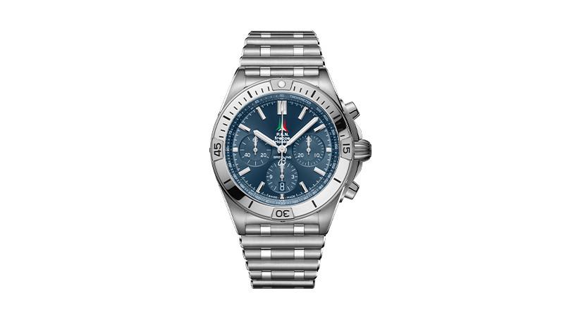 Часы Chronomat B01 42mm, Breitling