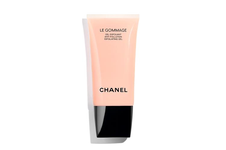 Гель-гоммаж Chanel