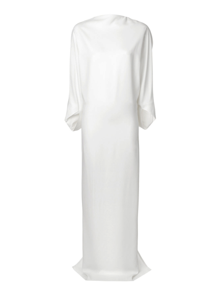Платье Chalayan (farfetch.com) — 66609 руб.