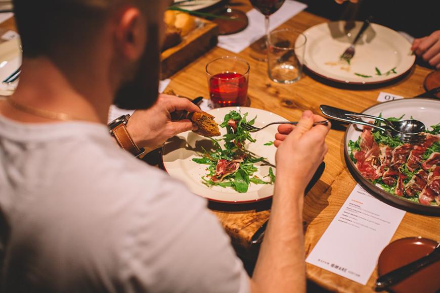 Фото: пресс-служба ресторана «Южане»