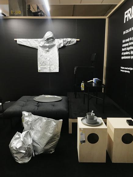 Новая коллекция IKEA