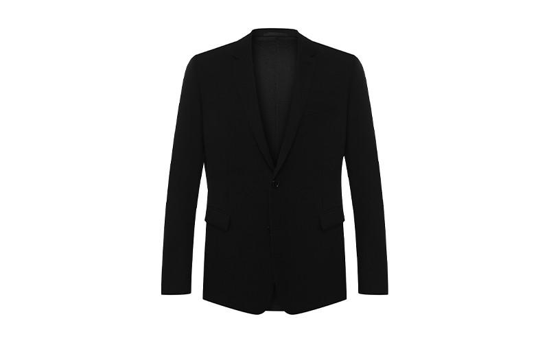 Мужской пиджак Bottega Veneta, 181 000 руб. (ЦУМ)