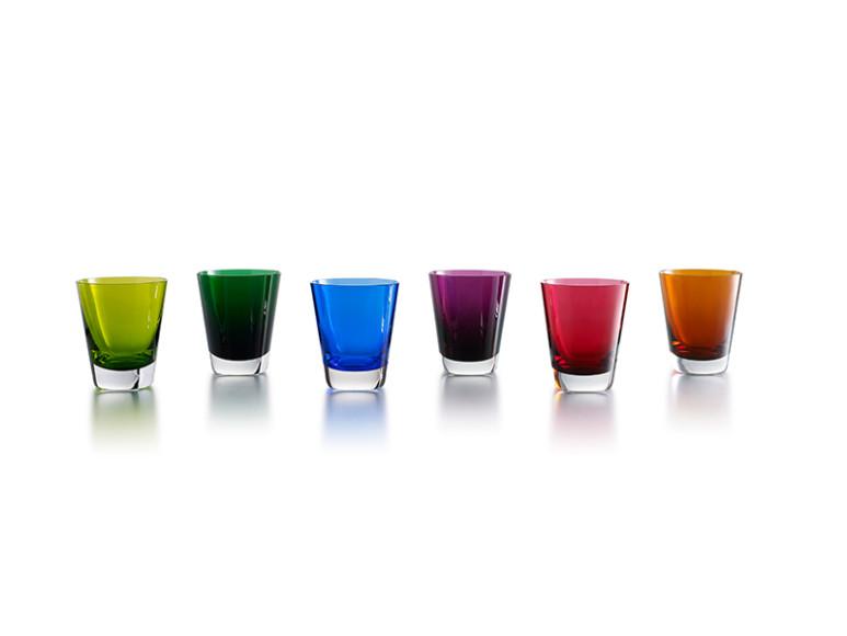 Набор стаканов для сока Mosaique, Baccarat (ЦУМ)