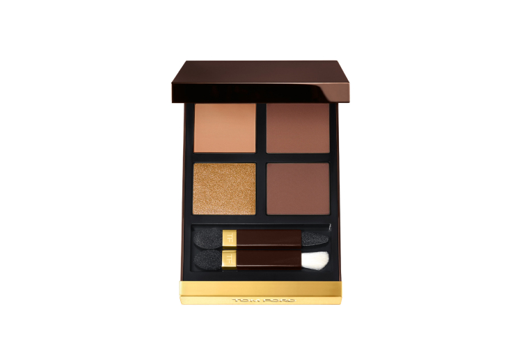 Тени для век Eye Color Quad, оттенок Desert Fox, Tom Ford, 6800 руб. (ЦУМ)