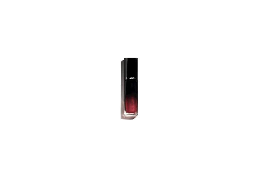 Помада для губ Rouge Allure Laque, Les Fleurs De Chanel, Chanel