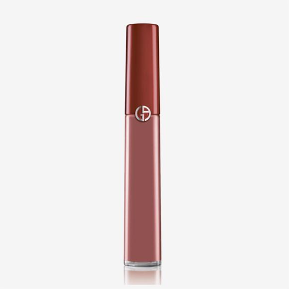 Бархатный гель для губ Lip Maestro в оттенке #500