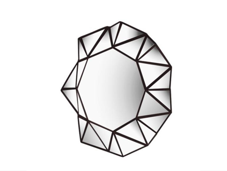 Зеркало Diamond, Марсель Вандерс,Louis Vuitton