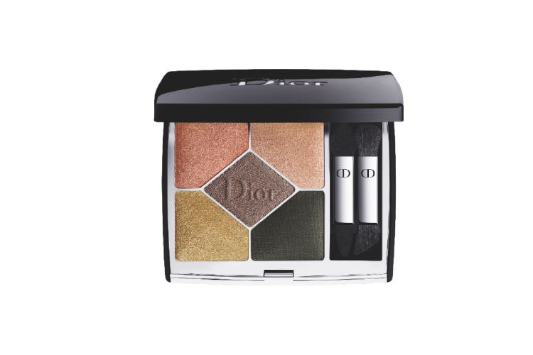 Палетка теней для глаз 5 Couleurs Couture, оттенок 579 Jungle, Dior