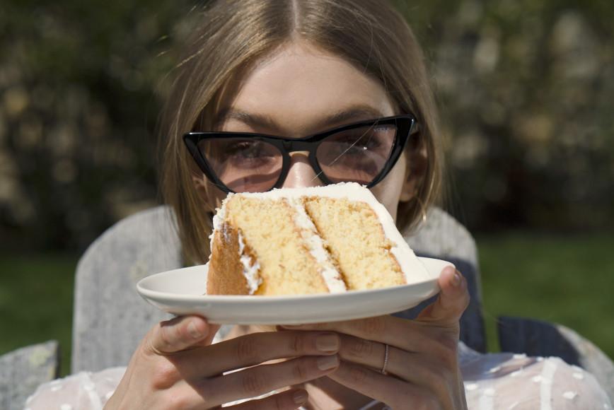 Фото: пресс-материалы Vogue Eyewear