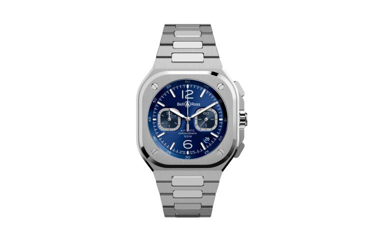 Часы BR05 Chrono, Bell & Ross
