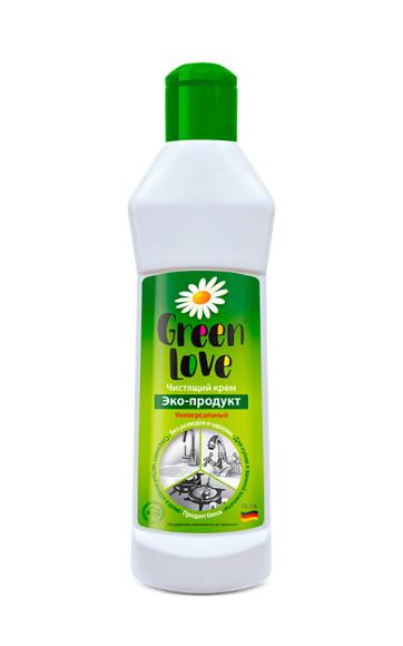 Универсальное крем-средство, Green Love