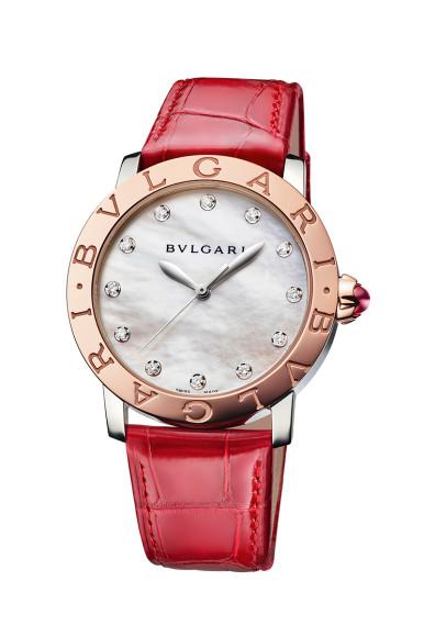 Часы Bvlgari-Bvlgari, Bulgari