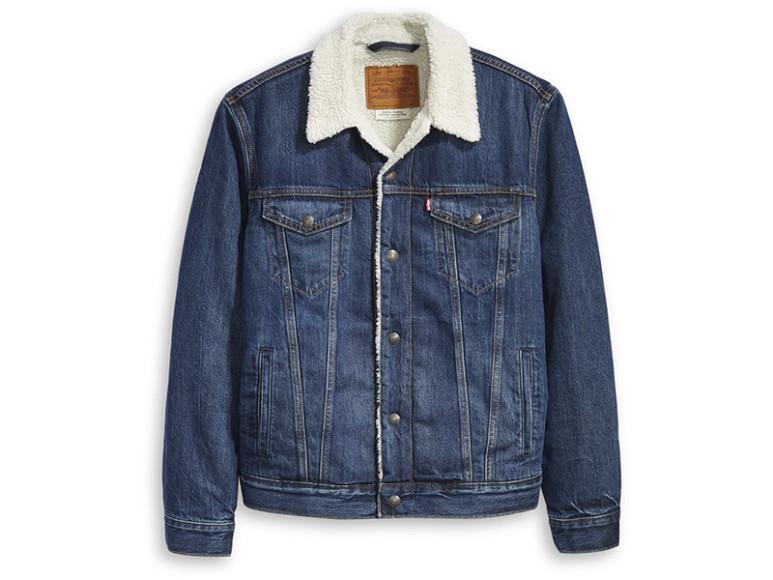 Куртка Levi's, 11 500 руб. (levi.com)