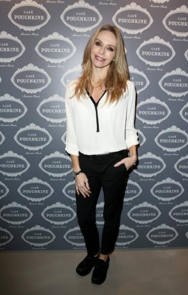 Tonya Kinzinger, Американская модель