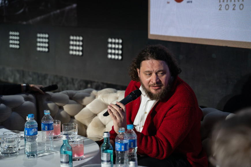 Кирилл Шлаен, Sekta Organic Wine Bar