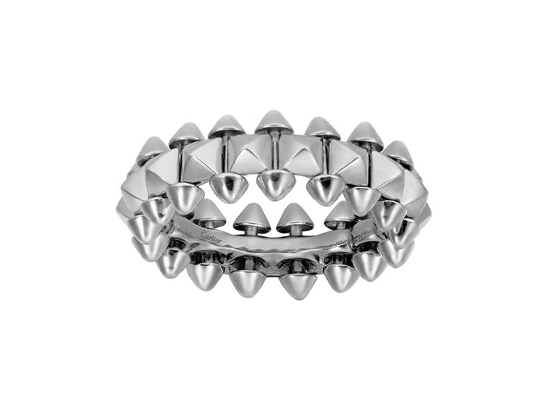 Кольцо Clash de Cartier