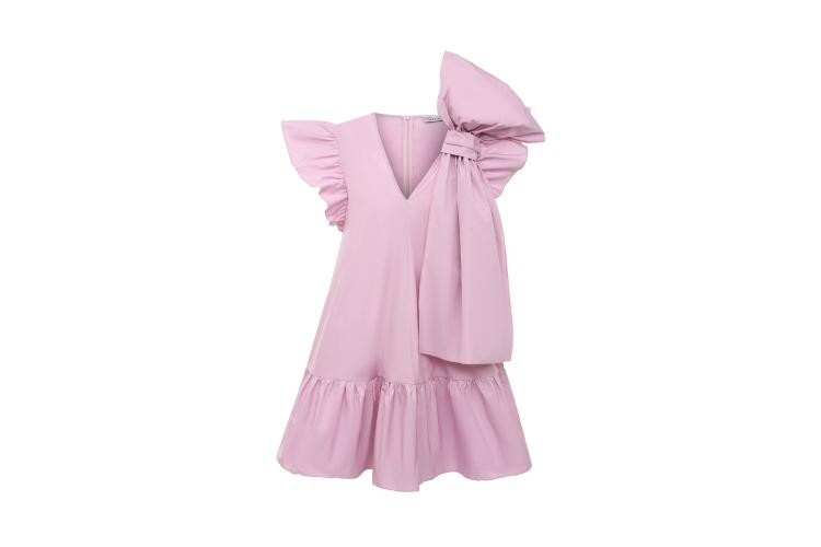 Платье REDValentino, 49 700 руб. (ЦУМ)