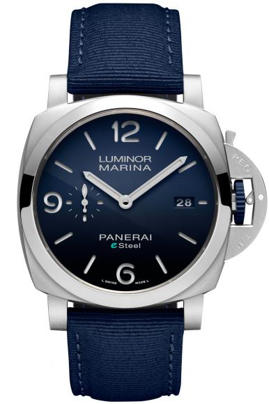 Часы Luminor Marina_eSteel, Panerai