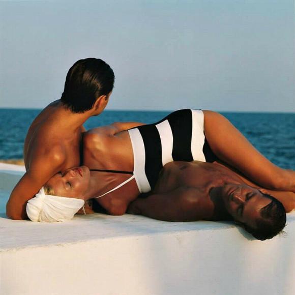 «Каникулы», остров Джерба, 1980