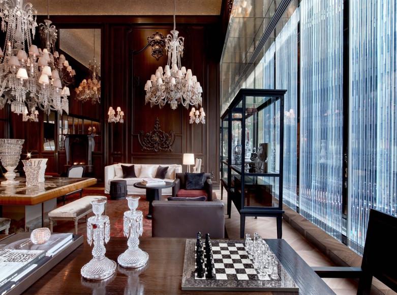 Grand Salon, Нью-Йорк