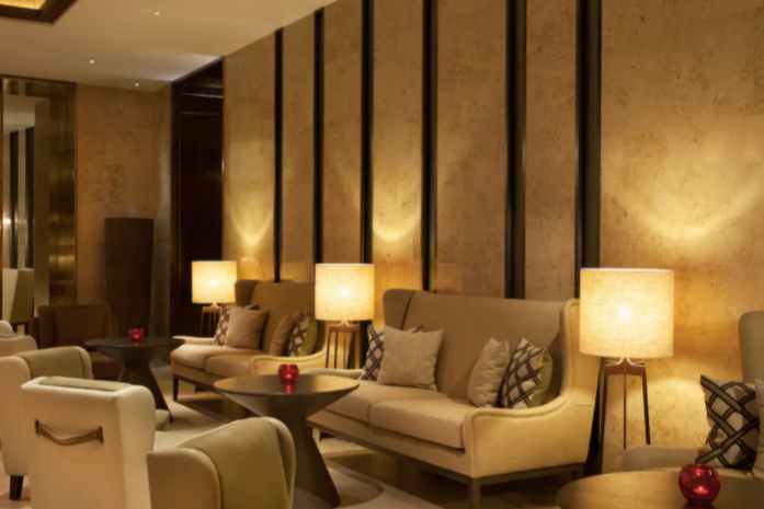 Отель Hyatt Regency Sochi