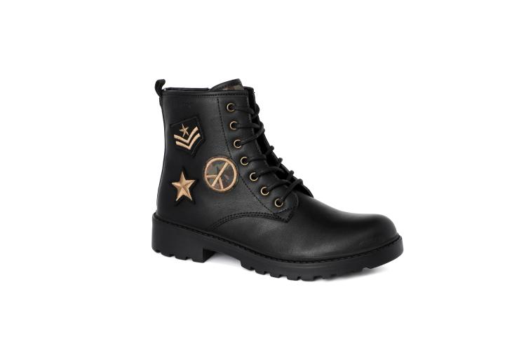 Ботинки Geox, 7190 руб. (Rendez-vous)