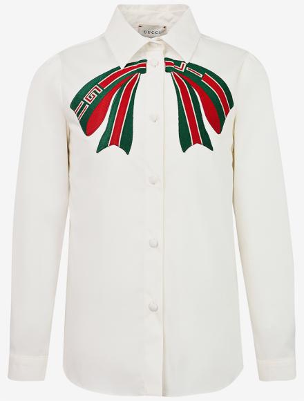 Блуза Gucci («Даниэль»)