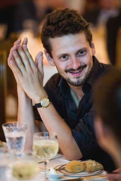 Дэвид Биркин, фотограф, художник