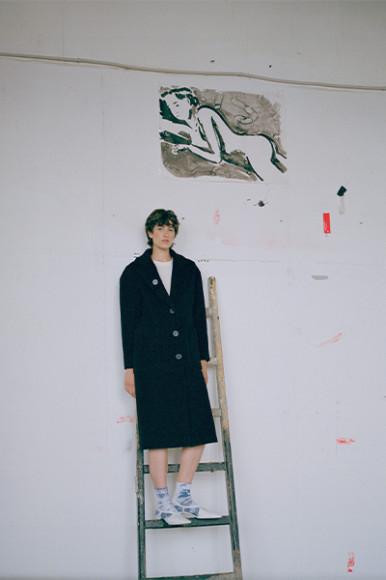 Пальто Natalya Derbyshire, 21 850 руб. с учетом скидки (natalyaderbyshire.com)