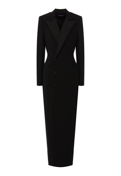 Платье Ralph Lauren, 378 000 руб. (ЦУМ)