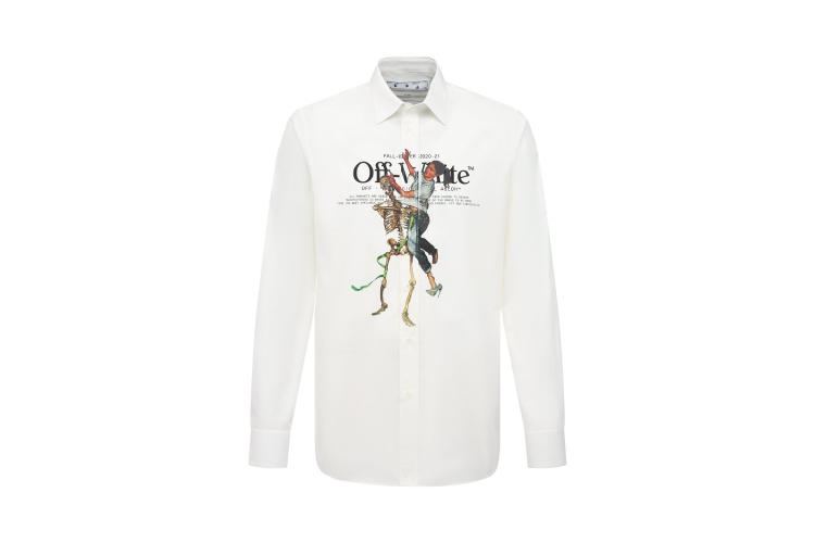 Рубашка Off-White