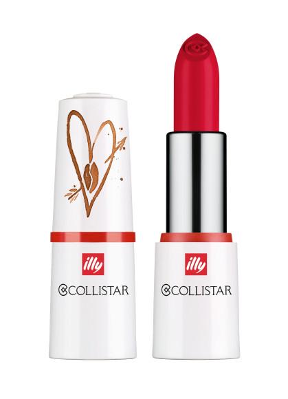 Помада Puro Lipstick (оттенок Espresso), Collistar