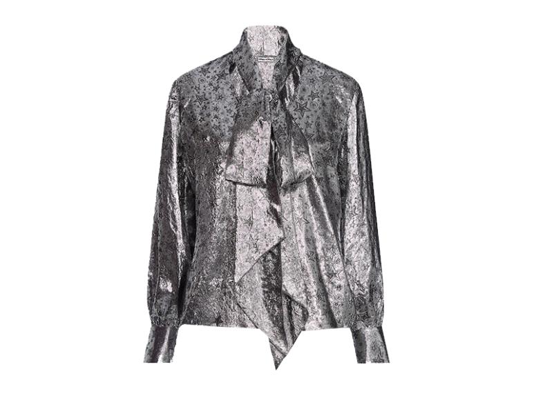 Блуза Tommy X Zendaya, 17 990 руб. (Aizel)