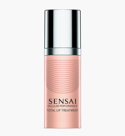 Крем восстанавливающий для губ Cellular Performance, Sensai («Иль де Ботэ»), 4355 руб.
